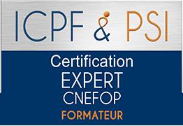 Dubuisson Export │certification Expert CNEFOP Formateur