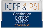 ICPF PSI Expert CNEFOP Consultant