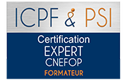Certification ICPF PSI Expert CNEFOP Formateur