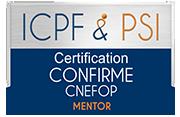 Certification ICPF PSI Expert CNEFOP Mentor
